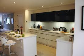 Small Basement Kitchens Ideas