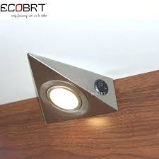 cabinet light switch location cabinet light touch