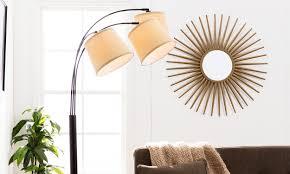 Adjustable Multi Arm Floor Lamp by Best Floor Lamp For The Bedroom Overstock Com