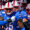 College football rankings (10/20): Baylor jumps Texas, SMU rises above Boise State as top G5 school