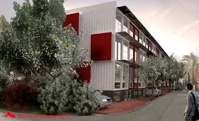 100 How To Buy Shipping Containers For Housing Will The Idea To Make Shippingcontainer Housing Spread In