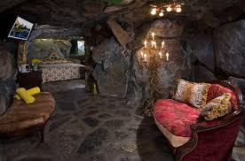 the 25 madonna inn rooms you have to stay in before you die