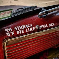 100 Okc Farm Truck No Airbags We Die Like Real Men Truck And AZN Facebook