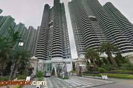100 Residence Bel Air Pok Fu Lam Carpark Cyberport Road Carpark Phase