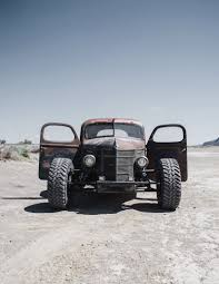 100 How To Build A Rat Rod Truck The Trophy Iron Ir