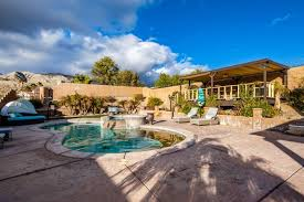 100 Houses For Sale In Desert Hot Springs The Augusta Residence DHS 3BR2BA For Rent In