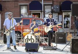 Porch Fest Brings 35 Bands To Rochester - News - Seacoastonline.com ...