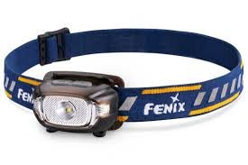 Head Lamp by E05 Fenix Flashlight Fenix Flashlights