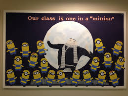 Christmas Classroom Door Decorations On Pinterest by Ideas About Minion Classroom Door On Pinterest And Idolza