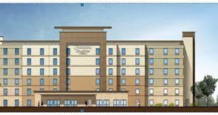 Hampton Inn breaks ground in huge Nebraska Furniture Mart project