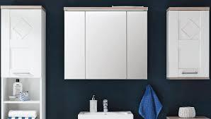 spiegelschränke für das moderne bad leiner