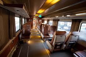Does Amtrak Trains Have Bathrooms by Plane Vs Train Guest Review Of Amtrak Business Class