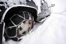 100 Snow Chains For Trucks Are Snow Chains Legal In The UK Metro News