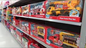 100 Radio Flyer Fire Truck Walmart Toy Shopping 2019 Aisle 1 YouTube
