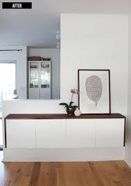Amazing Ikea Side Cabinet Best 25 Credenza Ikea Ideas Pinterest