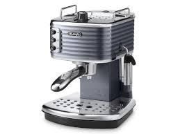 Scultura Pump Espresso Grey