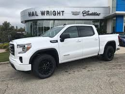 100 Gmc Trucks Dealers 2019 GMC Sierra 1500 For Sale At Hal Wright Chevrolet Cadillac GMC