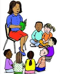 Hora De Cuentos Bilingual Preschool Story Time At National Hispanic Rh Alibi Com Dismissal Clip Art Lunch