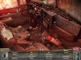 100 Fire Truck Games Online Small Town Terrors Livingston Screenshots For Windows Moby