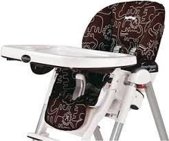 chaise prima pappa diner peg perego housse de rechange prima pappa diner au meilleur prix