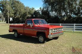 1979 GMC SIERRA 1500 GRANDE - 4X4 - ONLY 19,809 DOCUMENTED ONE OWNER ... All American Classic Cars 1979 Gmc 2500 High Sierra Pickup Truck 3500 Camper Special Pickup Truck I Topkick C7500 Car Brochures Chevrolet And Chevy Plow Trucks Brigadier Flatbed Item Dv9517 Sold Decem 7000 Grain Truck 35 Fire Da2895 November Gmc Jimmy Mechanical Damage Tkr189z524463 Sold 1500 Hd For Sale Classiccarscom Cc1037332