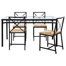Dining Room Table Sets Ikea by Ikea Glass Table Ikea Vittsj Coffee Table Blackbrown Glass Huf