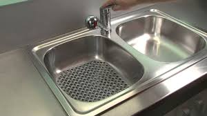 Sink Divider Protector Mats by Kitchen Creations