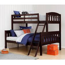 Bunk Bed Over Futon by Acme Furniture Eclipse Twin Over Full Metal Bunk Bed 02091w Gr