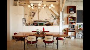 100 New York Apartment Interior Design Eclectic Chic S YouTube