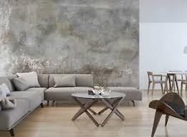 details zu vlies fototapete rustikal beton wand grau tapete vliestapete