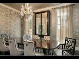 tapisserie salon salle a manger idee deco papier peint chambre adulte tapisserie pour chambre