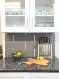 grey glass backsplash tile kitchen mosaic tile glass tile grey