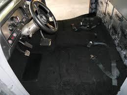 Carpet Or Rubber Floor Mat - The 1947 - Present Chevrolet & GMC ...