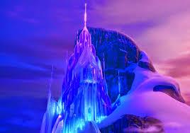 Frozen Castle Coloring Pages Coloringfilminspector