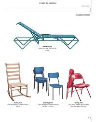 The Visual Dictionary Of House & Do It Yourself By The Manager - Issuu Seattle Rocking Chair Unfinished Wood Runners Miniature Fniture Foliofng Bradley White Slat Patio The Brumby Company Childrens Eames Rar Eamescom Paley Black Palm Harbor Wicker Carolina Rocker Aka Kennedy No 1000 Centreville Dimeions Of Chairs Made By Gary Weeks And Nola Belham Living Raeburn Rope Outdoor
