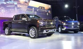 2019 Chevy Silverado May Emerge As Fuel Efficiency Leader Core Of Capability The 2019 Chevrolet Silverados Chief Engineer On 2018 Silverado 1500 Pickup Truck Chevy Alternative Fuel Options For Trucks History 1918 1959 1955 First Series Chevygmc Brothers Classic Parts Custom 1950s Sale Your Legends 100 Year May Emerge As Fuel Efficiency Leader 1958 Something Sinister Truckin Magazine Ck Wikipedia