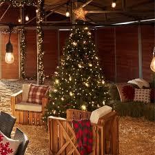 95 Unlit Christmas Tree