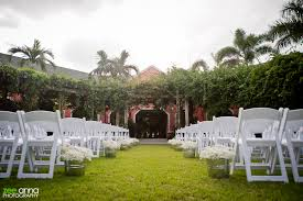 Best Wedding In Botanical Gardens Naples Botanical Gardens Wedding