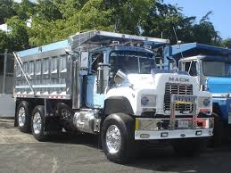 100 Lobo Trucking SHOW AND WORK DUMP TRUCKS BigMackTruckscom