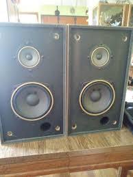 Pioneer bookshelf speakers Audio Equipment in Egg Harbor City
