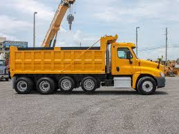 FREIGHTLINER DUMP TRUCK - QUAD AXLE S FOR SALE Used 2012 Kenworth T800 For Sale 2172 Truck For Sale Quad Axle Dump Wisconsin New 2019 East 22 Frameless Dump End Trailer 2000 Eaton Ds404 Rear Housing A Western Star Trucks 4900ex 2006 Peterbilt 379 1565 Heavy Duty Specials Trucks And More Used Dumps Agcrewall In Connecticut 2011 Intertional Prostar Quad Axle Steel Truck