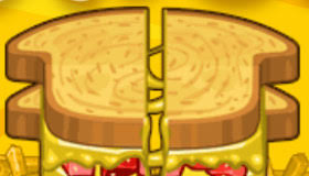 les sandwichs de papa louie jeu de cuisine jeux 2 cuisine