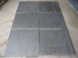 grey slate floor tiles for outdoor and indoor decorative