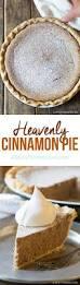 Skinnytaste Pumpkin Pie Cheesecake by Cinnamon Pie Recipe Cinnamon Pie Pie Recipes And Cinnamon