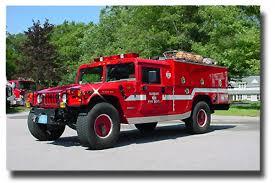 100 Old Fire Trucks Antique Apparatus Duxbury MA