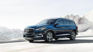 Best Luxury SUVs Of 2018 | Germain Cars | Luxury Auto Dealer Group