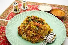 biryani indian cuisine chicken biryani curry meal kit traditional indian cuisine