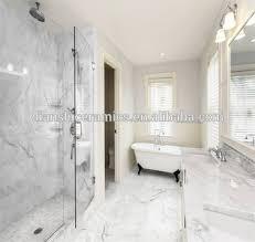 kerala vitrified floor tiles 24x24 white carrara marble tiles