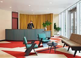Dresser Rand Leading Edge Houston by Commune Converts Bank Into A Hotel In North Carolina Vintage