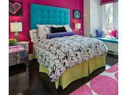 Bedroom Extraordinary Decorating Teenage Girl Room Ideas Ikea With Bed And Carpet
